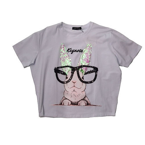 Garland Ferris RABBIT TEE